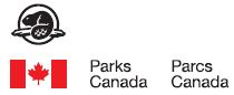 Parks Canada Partner Logo